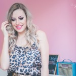 Look do Dia Pinup